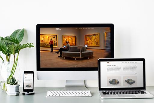 New WEBSITE Addon Furniture