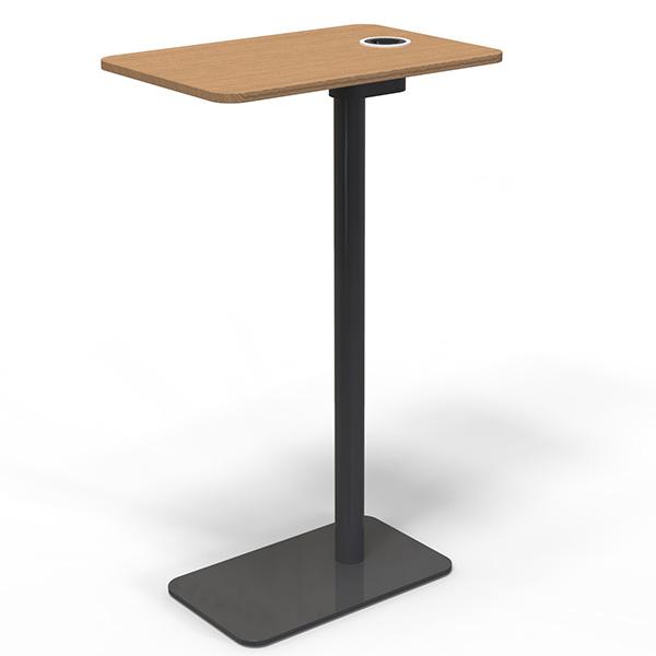 Work table black