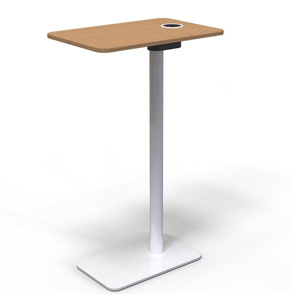 Work table white