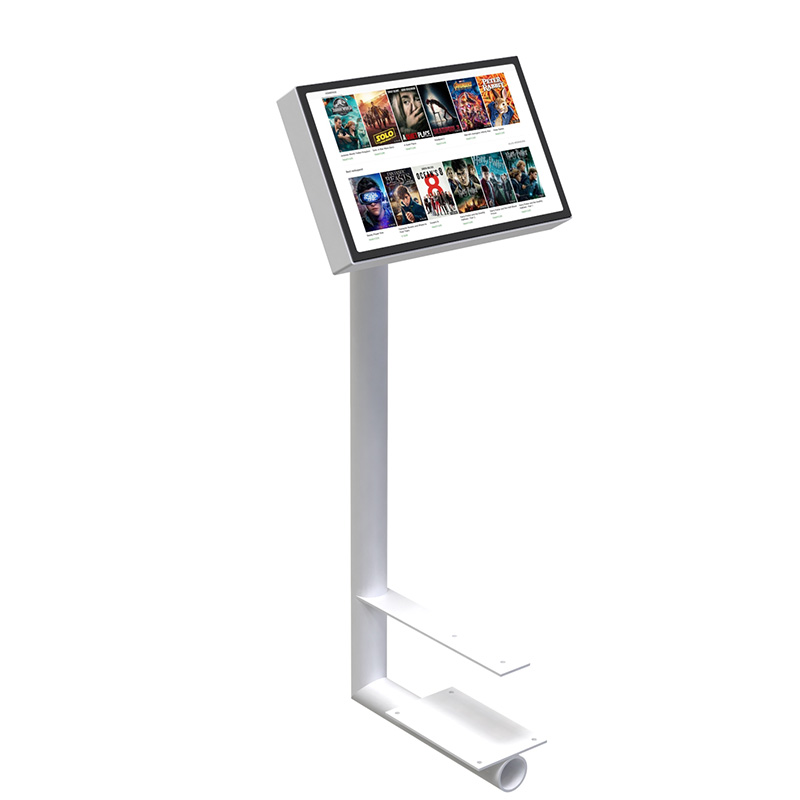 Touchscreen Holder Addon Furniture