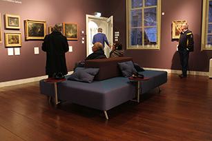 Case Museum Gouda