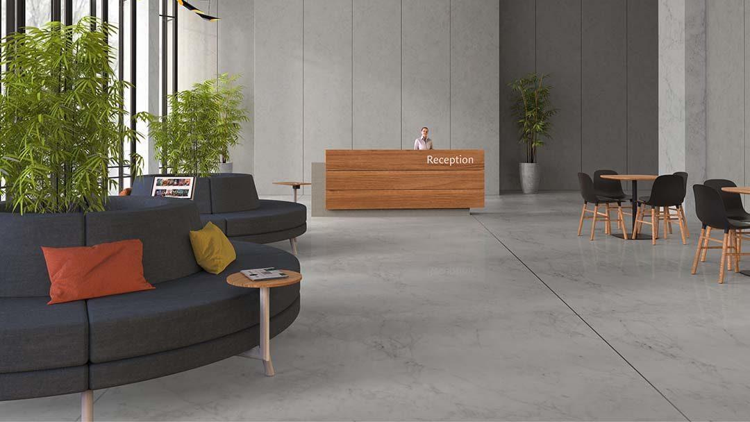 Round Sofa Addon Furniture