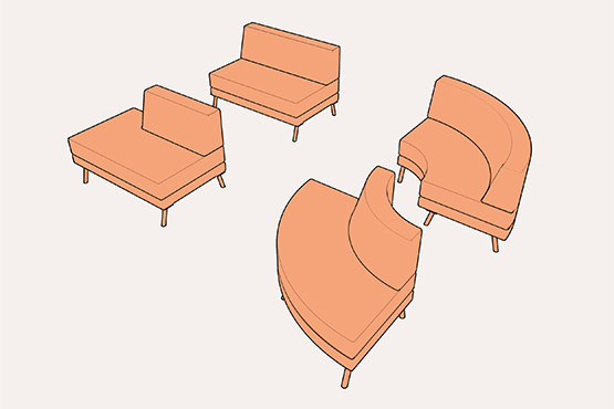 Office Addon Furniture