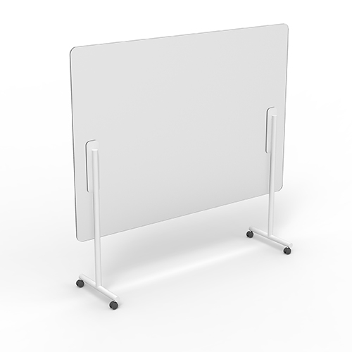 Touchscreen Floor Stand add on Furniture
